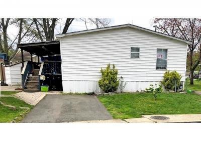 Mobile Home at 7828 Stork Rd. Alexandria, VA 22306