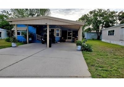Mobile Home at 897 Phoenix Lane Oviedo, FL 32765