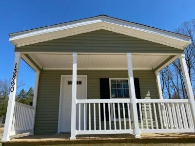 Mobile Home at 13860 Deepwater Point Grand Haven, MI 49417