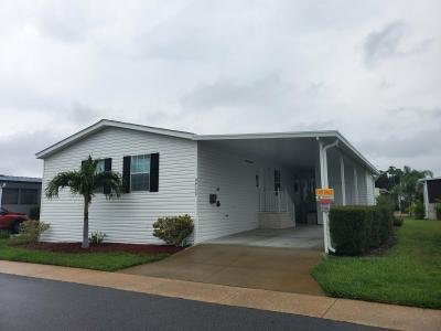 Mobile Home at 66159 Tudor Rd. Pinellas Park, FL 33782