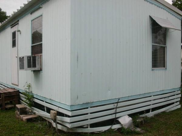 1979 CAPL Mobile Home For Sale