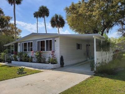 Mobile Home at 10 Rock Cove Ct South Daytona, FL 32119