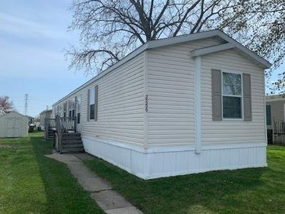 Mobile Home at 25229 Middlesex Woodhaven, MI 48183