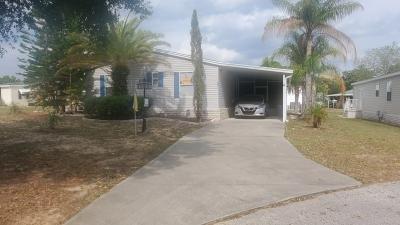 Mobile Home at 401 Ridgemont Loop Davenport, FL 33897