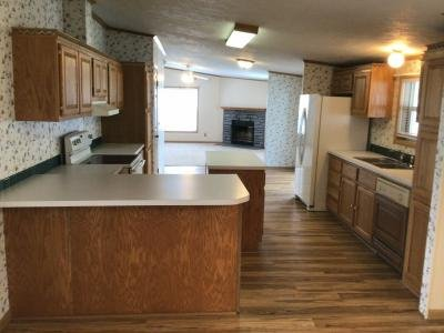 Mobile Home at 5702 Angola Rd. #123 Toledo, OH 43615