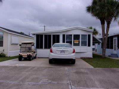 Mobile Home at 831 Nino Fort Myers, FL 33908