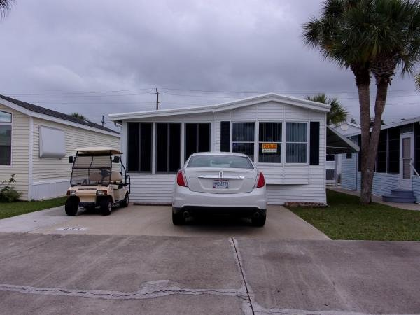 1989 PARK Mobile Home For Sale