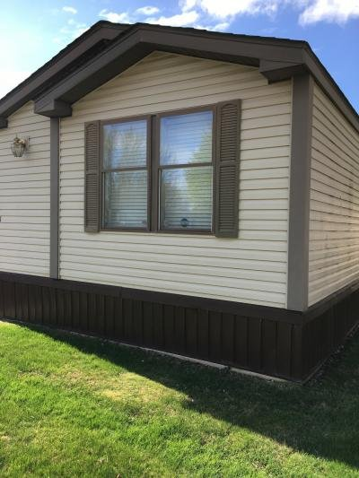 Mobile Home at 4828 Dunhill Rd Sterling Heights, MI 48310