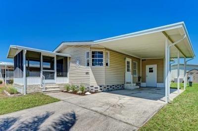 Mobile Home at 8212 Lemonwood Drive North Ellenton, FL 34222