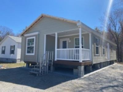 Mobile Home at 59 Nijal Court Fitchburg, MA 01420