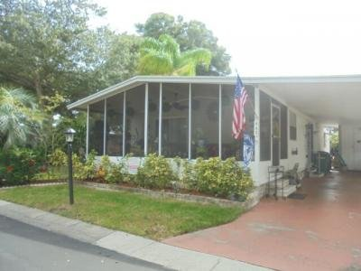 Mobile Home at 3432 State Road 580, #443 Safety Harbor, FL 34695