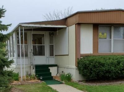 Mobile Home at 40225 Jefferson Novi, MI 48375