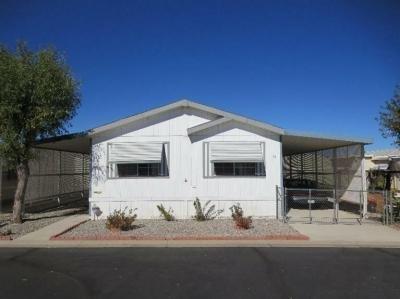 Mobile Home at 9161 Santa Fe Ave E #53 Hesperia, CA 92345
