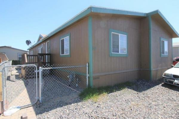 1997 Champion Mobile Home For Sale