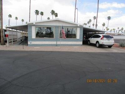 Mobile Home at Allred Ave/lindsay, Broadway & Main Mesa, AZ 85204