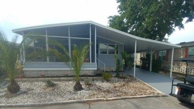 Mobile Home at 10827 Burrito Drive Riverview, FL 33569