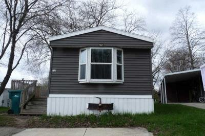 Mobile Home at 715 Pike Ln Stoughton, WI 53589