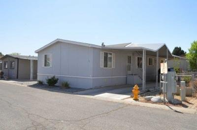 Mobile Home at 20843 Waalew Rd #163 Apple Valley, CA 92307