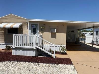 Mobile Home at 10354 Smooth Water Drive, #250 Hudson, FL 34667