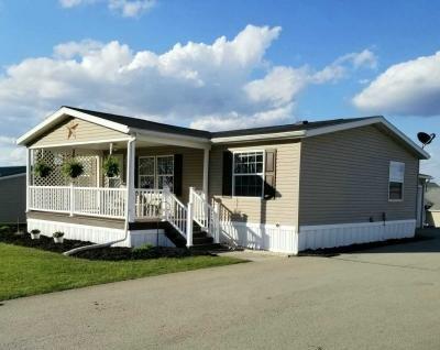 Mobile Home at 241 Indigo Lane Somerset, PA 15501