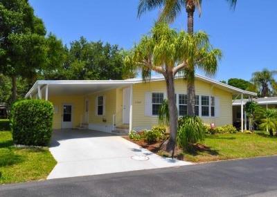 Mobile Home at 5387 Wellfleet Drive South Sarasota, FL 34241