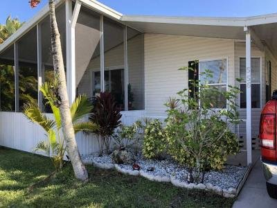 Mobile Home at 556 Brown Bear Road Naples, FL 34113