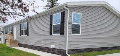 Mobile Home at 3280 Cheshire Jackson, MI 49201
