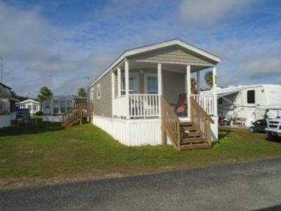 Mobile Home at 12645 Morning Dr Lot 174 Dade City, FL 33525