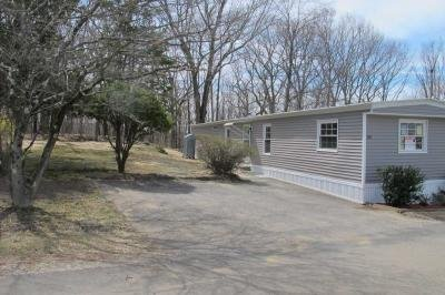 Mobile Home at 55 Idleview Drive Naugatuck, CT 06770