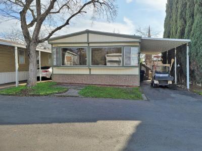 Mobile Home at 4124 Vicksburg Lane #176 North Highlands, CA 95660