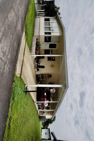 Mobile Home at 831 Concord St Vero Beach, FL 32966