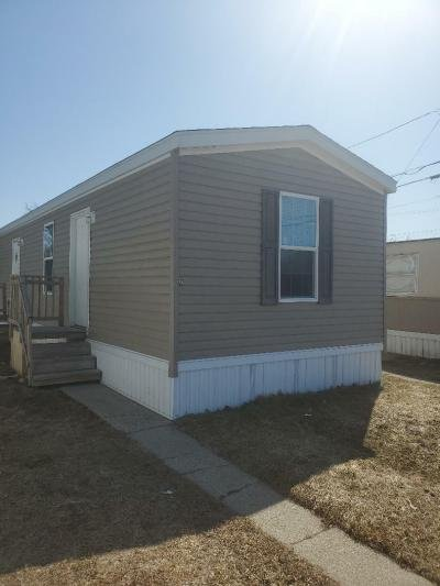 Mobile Home at 600 W 5th Street Clare, MI 48617
