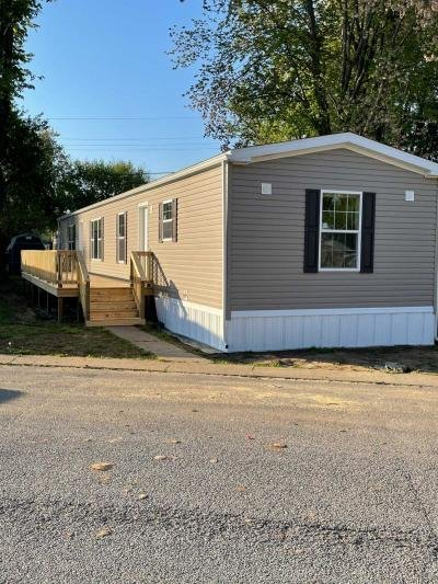 Mobile Home at 304 Wilma Ave #9 Louisville, KY 40229