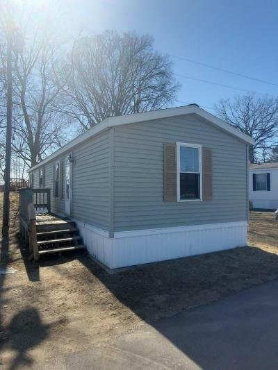 Mobile Home at 705 E 5th Street Clare, MI 48617