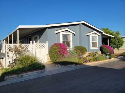 Mobile Home at 760 Lomita Bl.#176 Harbor City, CA 90710