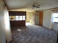 Livingroom looking into Kitchen