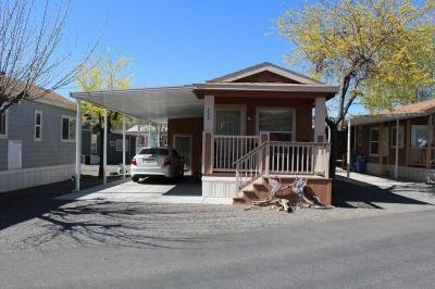 Mobile Home at 11250 E. State Route 69 #252 Dewey, AZ 86327