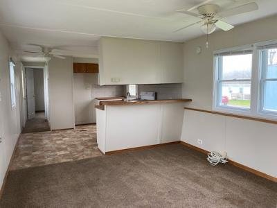 Mobile Home at 2468 Route 19, Lot 9 Warsaw, NY 14569