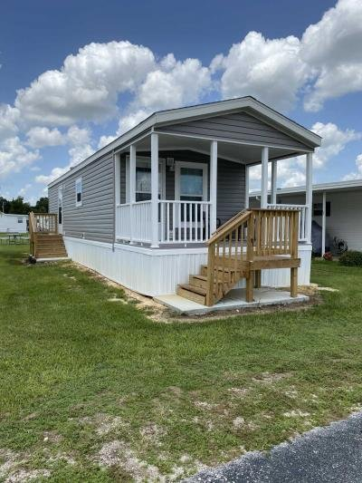 Mobile Home at 12645 Morning Dr Lot 227 Dade City, FL 33525