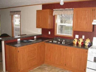 Mobile Home at 3003 Wilson Street, Lot 1 Menomonie, WI 54751