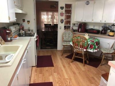 Mobile Home at 15797 Shoreline Blvd. North Fort Myers, FL 33917