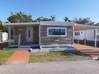 Mobile Home at 10739 Bay Street N.e. Saint Petersburg, FL 33716