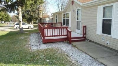 Mobile Home at 2230 Mark St Croswell, MI 48422