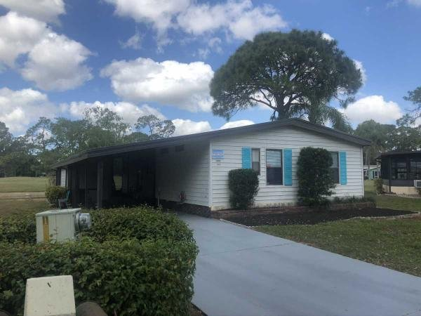 Photo 1 of 2 of home located at 19325 Cedar Crest Ct. North Fort Myers, FL 33903