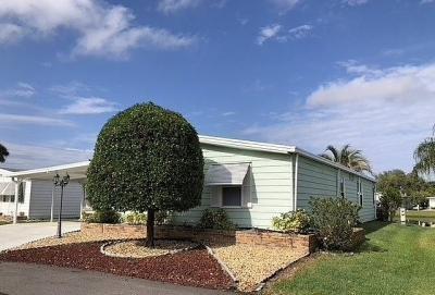 Mobile Home at 482 La Playa Edgewater, FL 32141