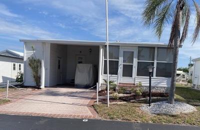 Mobile Home at 6 Hammerhead Dr Sebring, FL 33875