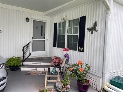 Mobile Home at 11 Yolanda Port Saint Lucie, FL 34952