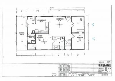 Mobile Home at 14627 Firestone St. Orlando, FL 32826