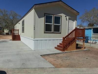 Mobile Home at 3642 Boulder Highway, #142 Las Vegas, NV 89121