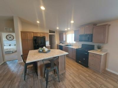 Mobile Home at 551 Summit Trail 080 Granby, CO 80446